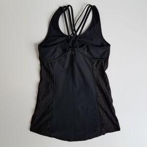 CALIA by Carrie Underwood Tops - Calia Small black activewear tank K28
